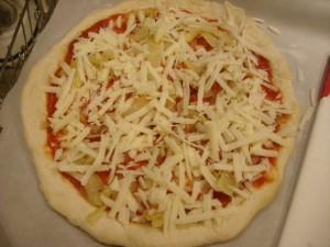 chorizo pizzaii 019